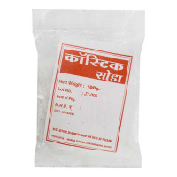MAHAVEER CAUSTIC SODA 100.00 GM