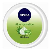 NIVEA ALOE HYDRATION SKIN CREAM 50.00 ML