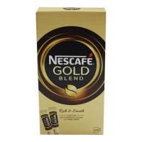 NESCAFE GOLD BLEND COFFEE 10X 1.50 GM SACHET