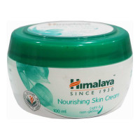 HIMALAYA NOURISHING SKIN CREAM 100.00 ML
