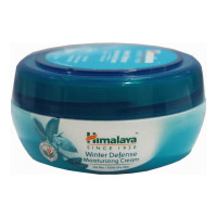 HIMALAYA WINTER DEFENSE MOISTURIZING CREAM 50.00 ML