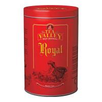TEA-VALLEY ROYAL BLACK TEA 500.00 GM