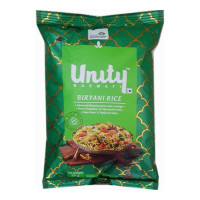 UNITY BASMATI BIRYANI RICE 1.00 KG PACKET