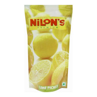NILONS LIME PICKLE 200.00 GM PACKET