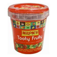 NILONS TOOTY FRUITY 150.00 GM JAR