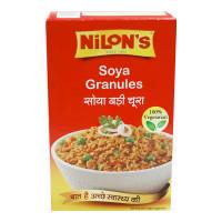 NILONS SOYA GRANUALES 200.00 GM BOX