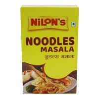 NILONS NOODLES MASALA 50.00 GM BOX