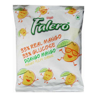 ONDOOR FALERO MANGO JELLY CANDY 160 GM BUY 1 GET 1 FREE
