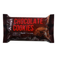 AMUL PREMIUM CHOCOLATE COOKIES 50.00 GM