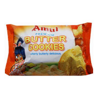 AMUL PREMIUM BUTTER COOKIES 40.00 GM