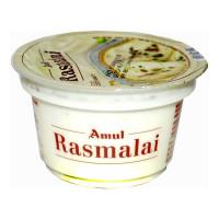 AMUL RASMALAI 100.00 GM CUP