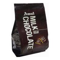 AMUL MILK CHOCOLATE SMOOTH & CREAMY MINIS 100.00 GM PACKET