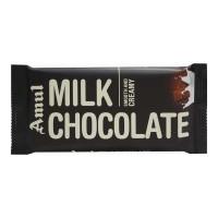 AMUL MILK CHOCOLATE SMOOTH & CREAMY 40.00 GM