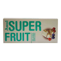 AMUL SUPER FRUIT CHOCOLATE 150.00 GM