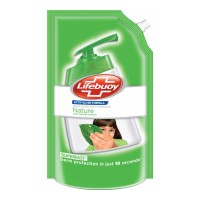 LIFEBUOY NATURE HANDWASH- 750.00 ML PACKET