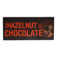 AMUL HAZELNUT CHOCOLATE 150.00 GM