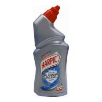 HARPIC PLATINUM ACTIVE SHIELD MARINE TOILET CLEANER 500.00 ML BOTTLE