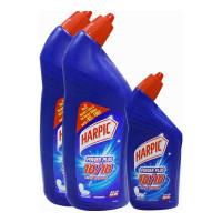 HARPIC ORIGINAL TOILET CLEANER 2X 1000 ML COMBO PACK 1.00 NO