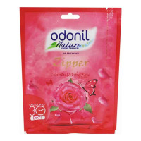 ODONIL ZIPPER SCINTILLATING ROSE AIR FRESHNER 10.00 GM