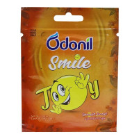 ODONIL SMILE SPANISH SUNSET AIR FRESHNER 2 PACKS 1.00 NO