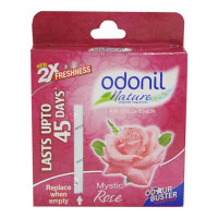 ODONIL NATURE MYSTIC ROSE AIR FRESHNER 75.00 GM
