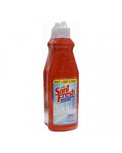 SANI FRESH BATHROOM CLEANER COMBO PACK 2X 450.00 ML
