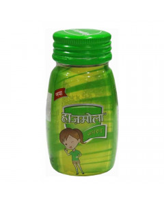 DABUR HAJMOLA AMRUD 120.00 PCS BOTTLE