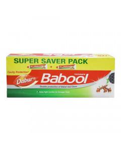 DABUR BABOOL CLOVE TOOTHPASTE 2X 175.00 GM