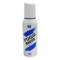 FOGG MASTER OAK BODY SPRAY 120.00 ML