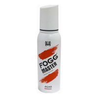 FOGG MASTER AGAR BODY SPRAY 120.00 ML