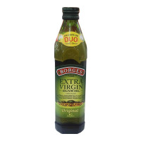 BORGES EXTRA VIRGIN OLIVE OIL 500.00 ML