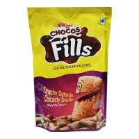 KELLOGGS CHOCOS FILLS 180 GM BUY 2 GET 1 FREE