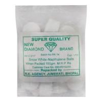 ONDOOR NEW DIAMOND NAPTHALENE BALLS 100 GM BUY 1 GET 1 FREE
