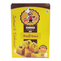 MR.-INDO-LUSH KHAMAN DHOKLA MIX 200.00 GM