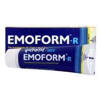 EMOFORM-R TOOTHPASTE 100.00 GM