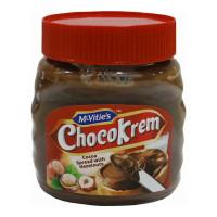 ONDOOR MCVITIES CHOCOKREM COCOA SPREAD 350 GM BUY 1 GET 1 FREE