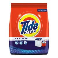 TIDE ULTRA 3 IN 1 CLEAN DETERGENT POWDER 1.00 KG