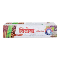 VITHOBA HERBAL TOOTHPASTE 150.00 GM