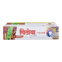 VITHOBA HERBAL TOOTHPASTE 80.00 GM