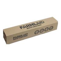 FARMLAID WHITE TABLE EGGS 6.00 NO