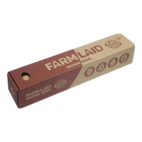 FARMLAID BROWN EGGS 6.00 NO