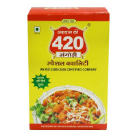 AGRAWAL 420 SPECIAL MANGODI 200.00 GM BOX
