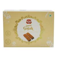 AGRAWAL 420 SPECIAL GAJAK 150.00 GM BOX