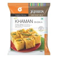 GANGWAL KHAMAN DHOKLA 500.00 GM PACKET