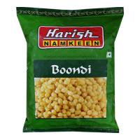 ONDOOR HARISH BOONDI 400 GM BUY 1 GET 1 FREE