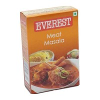 EVEREST MEAT MASALA 50.00 GM BOX