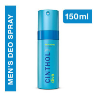 ONDOOR CINTHOL DIVE DEO SPRAY 150 ML BUY 1 GET 1 FREE