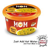 MOM MATAR PULAO 87.00 GM BOX