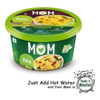 MOM NSTANT POHA 87.00 GM BOX