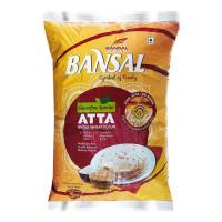 BANSAL ATTA 5.00 KG